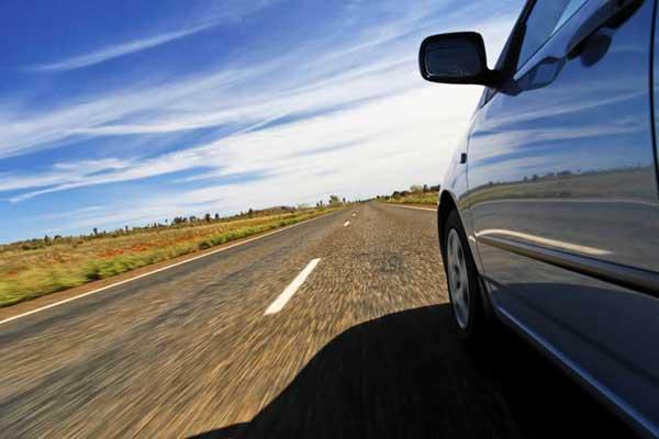5 quy tắc vàng khi lái xe oto trên đường cao tốc