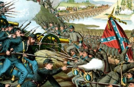american civil war inevitable essays